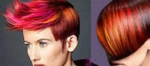 Tagli capelli, moda inverno 2015: come scegliere il colore ...