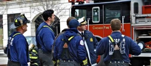 Torna l'appuntamento coi pompieri di Chicago Fire