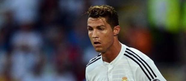 Cristiano Ronaldo é um dos nomeados