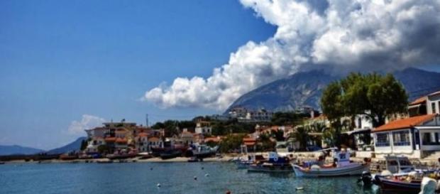 Ikaria, insula unde oamenii traiesc mai mult