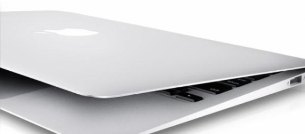 Lanza Apple su nuevo Macbook Air