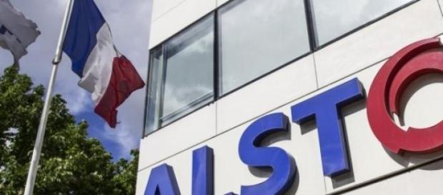 Le Français Alstom sous pavillon Américain