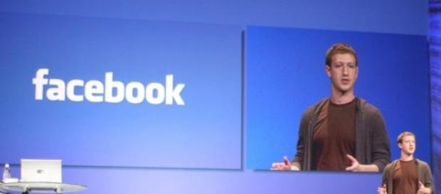 Mark Zuckerberg, fundador do Facebook