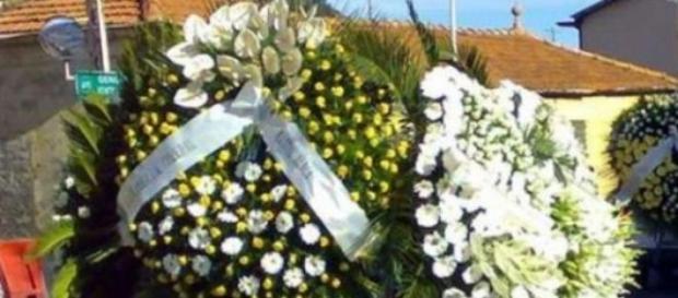 Pino Daniele morto, la foto on line