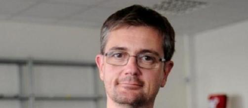 'Charb', fallecido director del 'Charlie Hebdo'