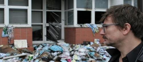 Charlie Hebdo ya sufrió otro atentado en 2011.