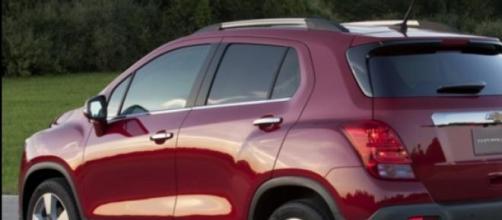 Chevrolet presenta auto che prevede i guasti