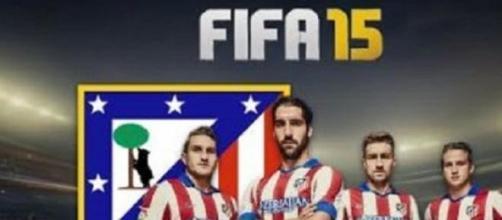 El Atlético es uno de los mejores equipos del Fifa