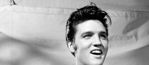 Elvis Presley 80 anni a Graceland