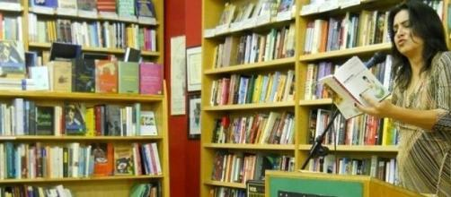 En los últimos meses Serros, ofreció lecturas.