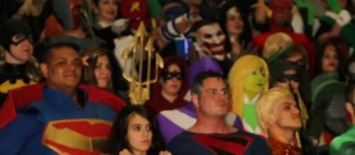 Fans de superhéroes, esperan la llegada de Ant-Man
