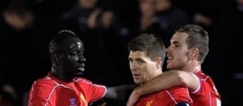 Gerrard is set to join LA Galaxy this summer
