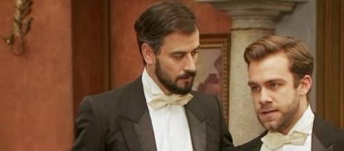 Il Segreto, anticipazioni puntata 8 gennaio 2015.