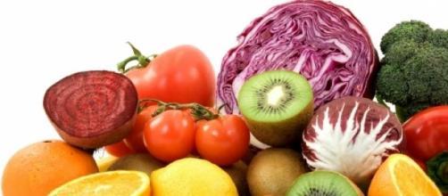 Manger équilibré, le début de la santé.