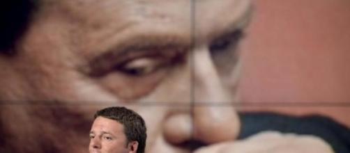 Matteo Renzi e la norma salva-Berlusconi