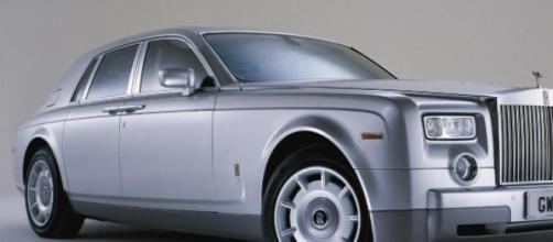 Novità motori: record storico per Rolls-Royce