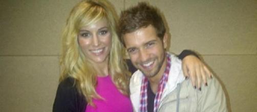 Pablo Alborán y Edurne dispuestos para Eurovisión