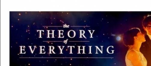 """""""La teoria del Tutto"""", film su Hawking"""