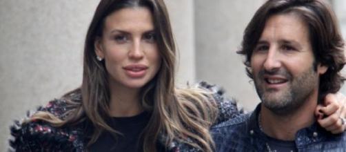 Ritorno di fiamma per Claudia Galanti e Arnaud?