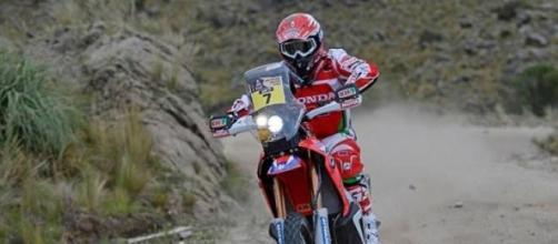 'Speedy' Gonçalves mantém segundo lugar