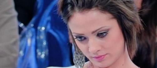 Uomini e donne gossip, Salvatore 'fulmina' Teresa