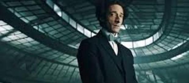 Adrien Brody en Houdini para TV