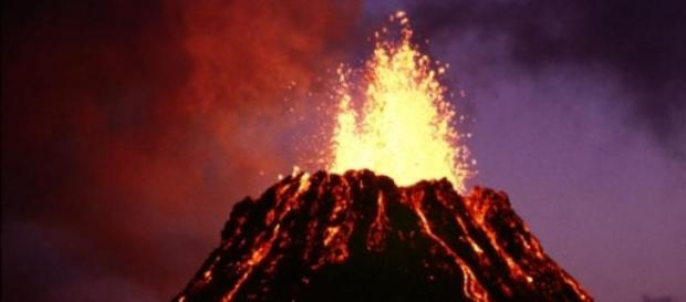 Existen 1,500 volcanes activos en la Tierra