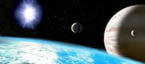 Han sido descubiertos unos mil exoplanetas