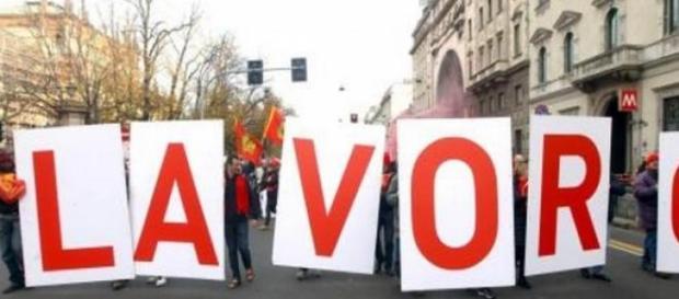 Istat: record disoccupazione al 43,9% per giovani