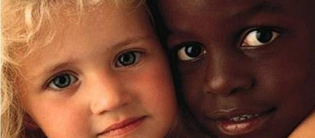 Le racisme n'est pas écrit dans l'ADN.