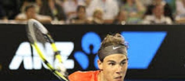 Nadal crashed out of Doha event to qualifier