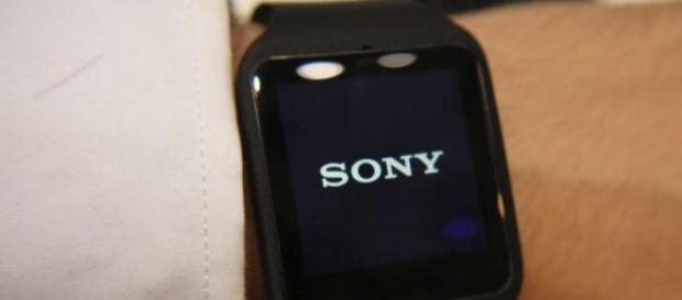 noul smartwatch 3 de la sony