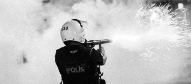 O espectro do terrorismo regressa a Istambul.