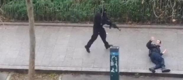 Parigi, Tragedia a Charlie Hebdo