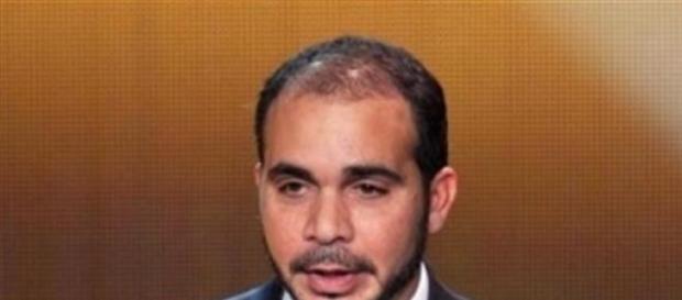 Prince Ali wants leadership of Fifa