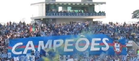 O FC Porto lucrou e bem com o Mundial do Brasil