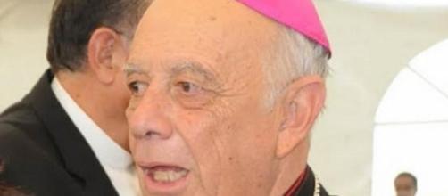 Arzobispo Alberto Suárez Inda