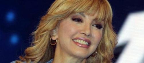 Gossip news: incidente per Milly Carlucci.
