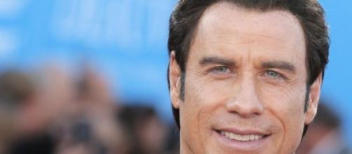Imagen del actor John Travolta