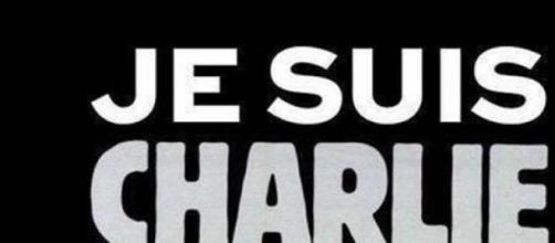 Je Suis Charlie main image