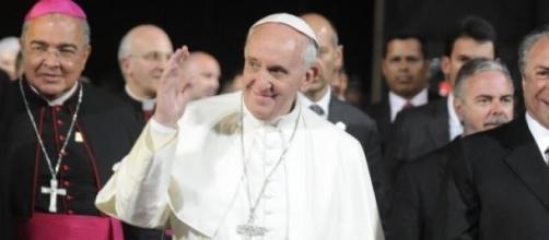 Papa fará uma visita de 4 dias às Filipinas.