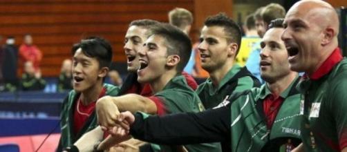 Portugal defronta as melhores equipas do Mundo