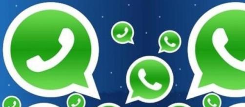 WhatsApp sigue estando a la cabeza