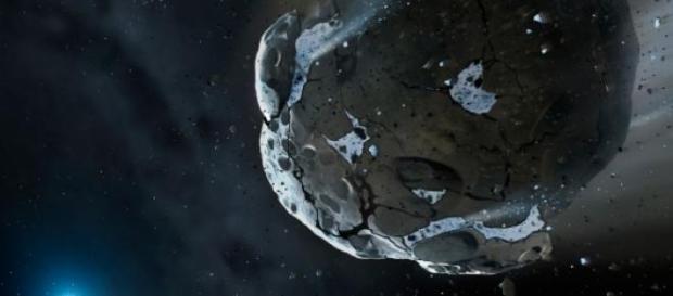 2004 BL86 se aproxima a nuestro planeta