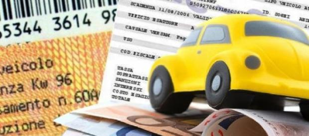 Bollo Auto 2015: nuovi aumenti