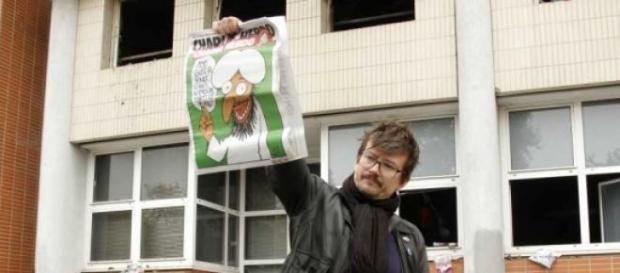 Charlie Hebdo, caccia ai killer