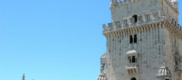 Comemorações dos 500 anos da Torre de Belém.