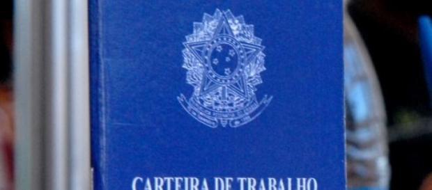 Concurso público no estado de São Paulo