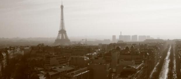 París y la contaminación atmosférica