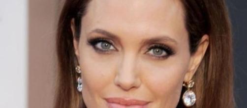 Angelina Jolie habla sobre su lucha contra cancer